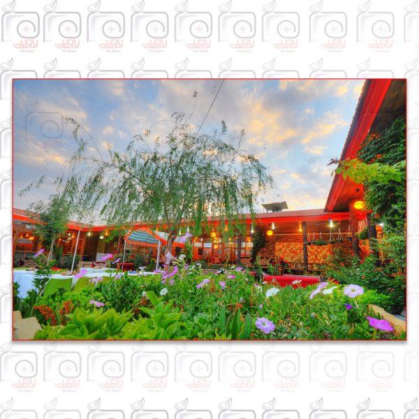 رستوران پدیده فردوس