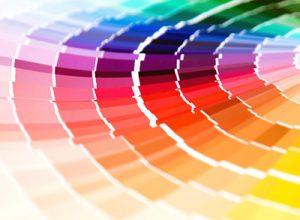 رنگ و ترکیب بندی در عکاسی